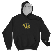 Keep Ballin' - GiO (1998) & Champion™ Hoodie - GiO 1998 Online Clothes Shop