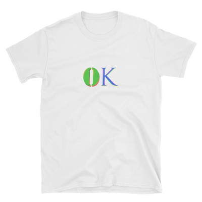 ZerO K - Unisex T-Shirt (Basic) - GiO 1998 Online Clothes Shop