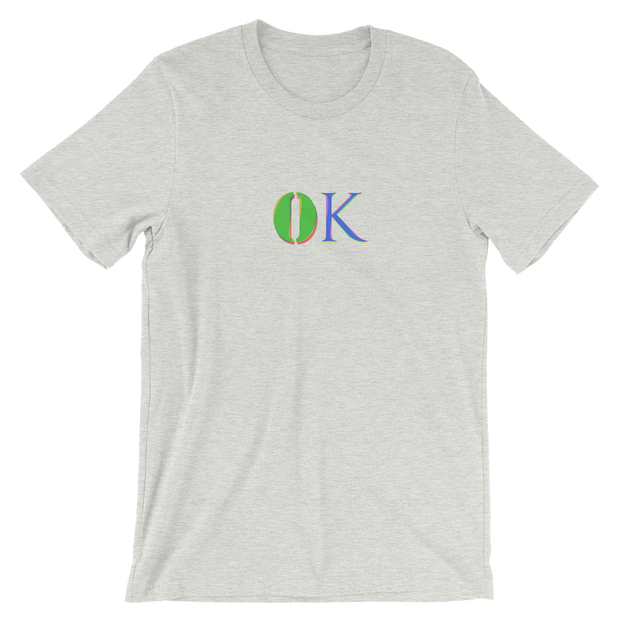 ZerO K - Unisex T-Shirt - GiO (1998) Online Clothes Shop