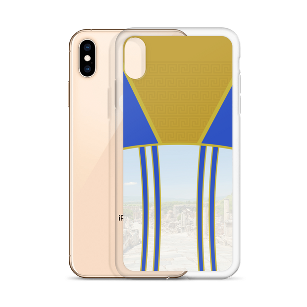 GiO Ancient Greece - iPhone Case - GiO 1998 Online Clothes Shop