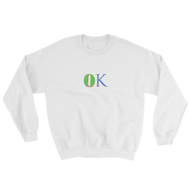 ZerO K - Sweatshirt - GiO (1998) Online Clothes Shop