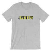 Untitled - Unisex T-Shirt - GiO 1998 Online Clothes Shop
