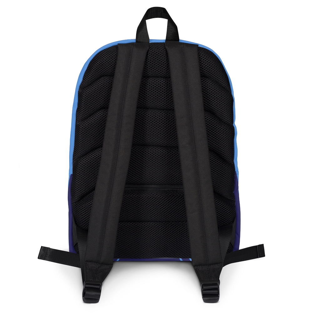 GiO Exclusive - Backpack - GiO (1998) Casual Style