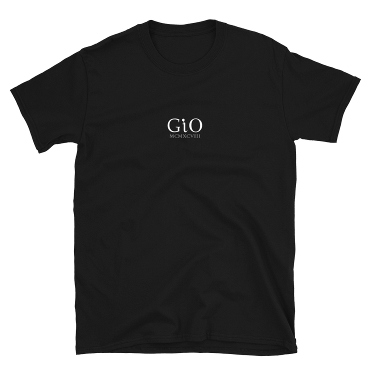 Classic 1998 - Unisex T-Shirt (Casual) - GiO 1998 Online Clothes Shop