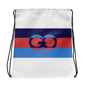GiO Since 1998 - Drawstring bag - GiO (1998) Casual Style