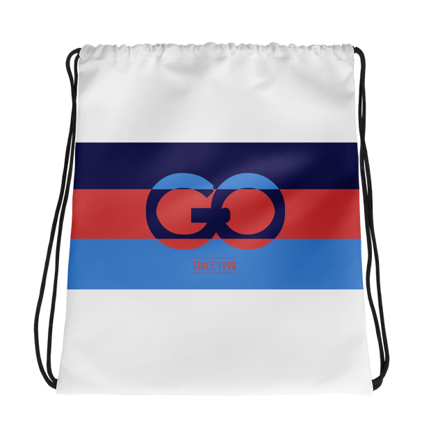 GiO Since 1998 - Drawstring bag - GiO (1998) Online Clothes Shop
