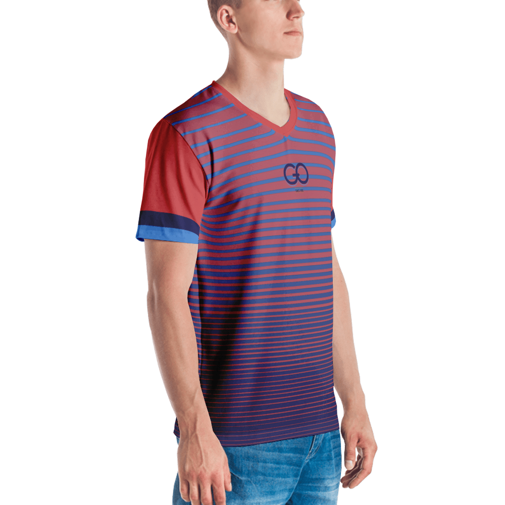 GiO Football - Unisex T-shirt (Premium) - GiO (1998) Casual Style