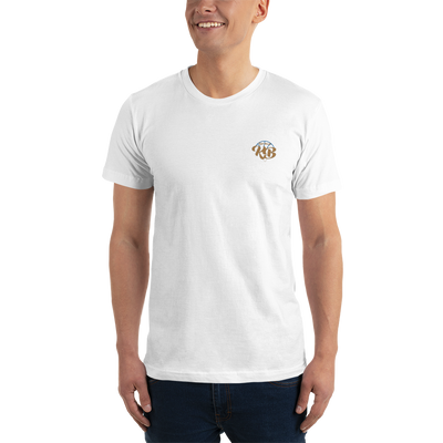 Keep Ballin' - Embroidered T-Shirt - GiO (1998) Casual Style