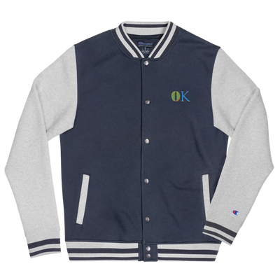 0K - GiO (1998) & Champion™ Bomber Jacket - GiO 1998 Online Clothes Shop
