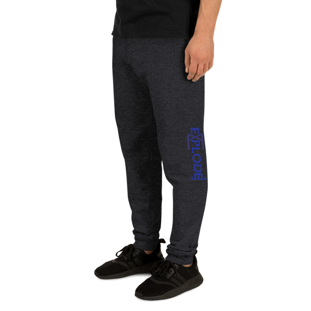 Explode - Unisex Joggers - GiO (1998) Online Clothes Shop