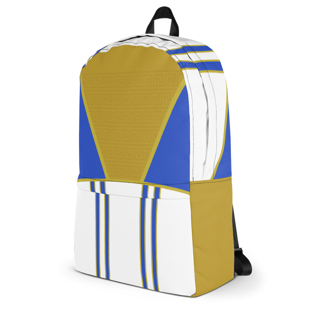 GiO Ancient Greece - Backpack - GiO 1998 Online Clothes Shop