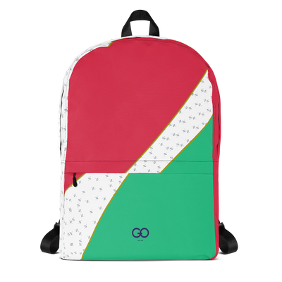 GiO Finesse - Backpack - GiO 1998 Online Clothes Shop
