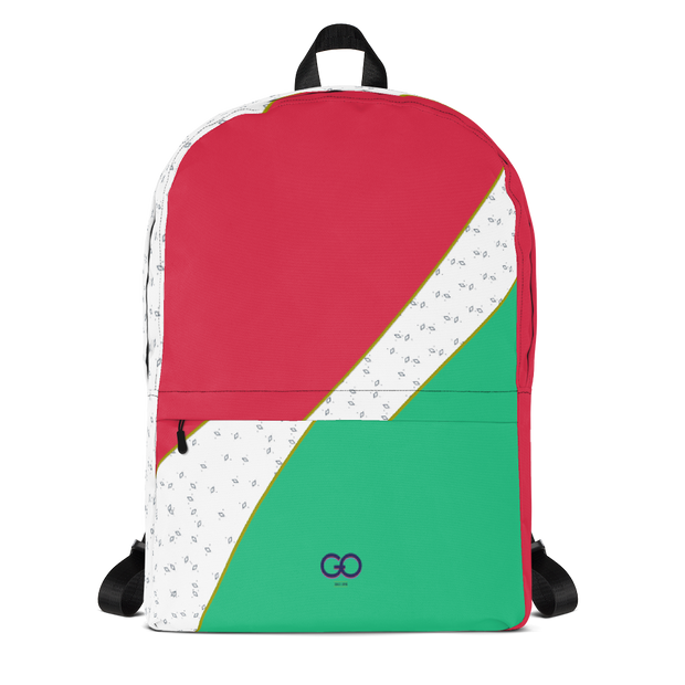 GiO Finesse - Backpack - GiO (1998) Casual Style