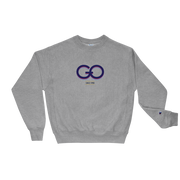 GiO (1998) & Champion™ Sweatshirt - GiO (1998) Online Clothes Shop