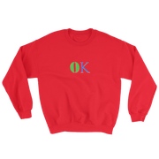 ZerO K - Sweatshirt - GiO 1998 Online Clothes Shop