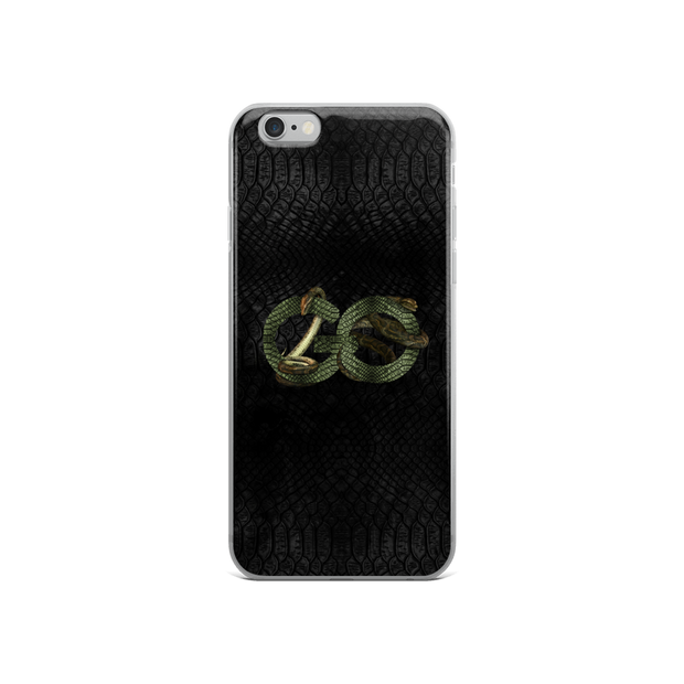 Welcome To The Jungle - iPhone Case - GiO 1998 Online Clothes Shop