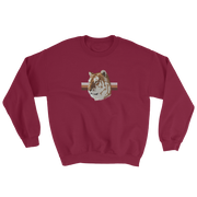 White TiGER - Sweatshirt