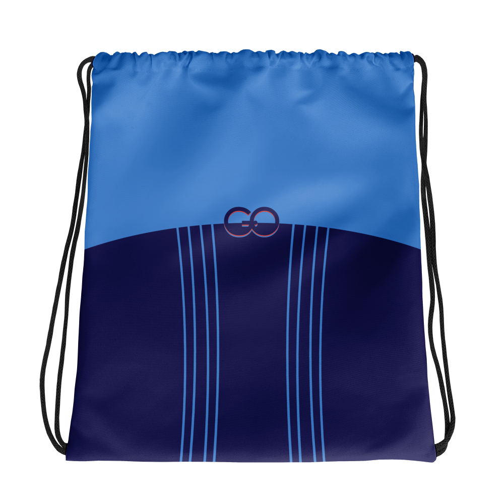 GiO Exclusive - Premium Drawstring bag - GiO (1998) Casual Style