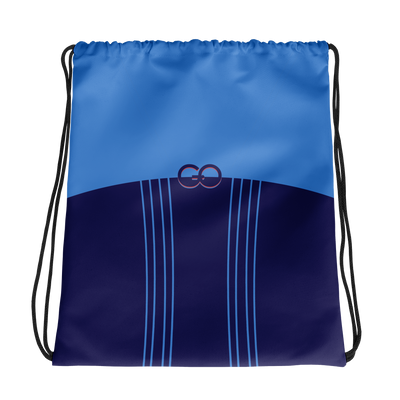 GiO Exclusive - Premium Drawstring bag - GiO (1998) Online Clothes Shop