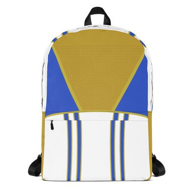GiO Ancient Greece - Backpack - GiO (1998) Online Clothes Shop