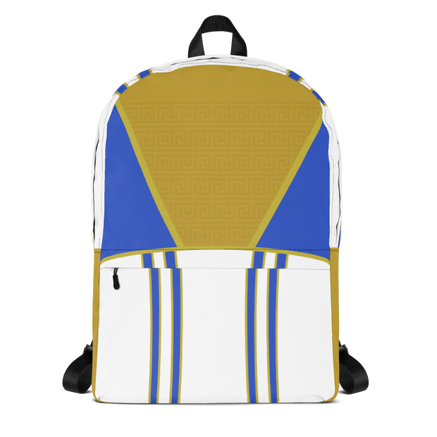 GiO Ancient Greece - Backpack - GiO (1998) Casual Style