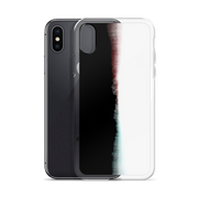 Blurred Sea - iPhone Case
