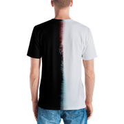 Blurred Sea - Unisex T-shirt (Premium) - GiO (1998) Online Clothes Shop