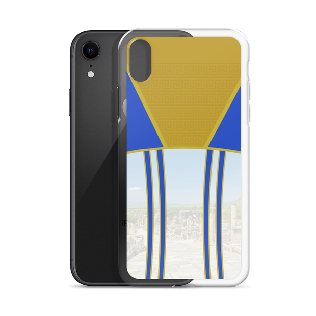GiO Ancient Greece - iPhone Case
