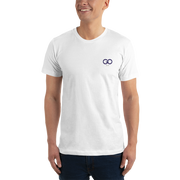 GiO (1998) - Embroidered T-Shirt - GiO (1998) Casual Style