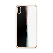 Blurred Sea - iPhone Case - GiO 1998 Online Clothes Shop