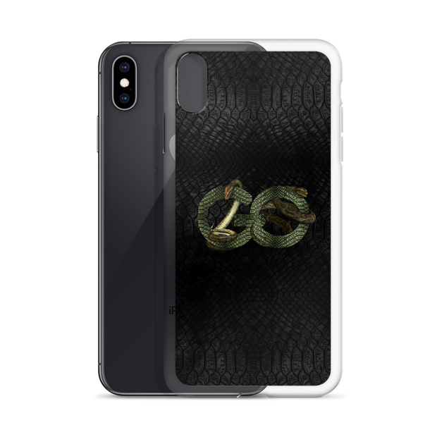 Welcome To The Jungle - iPhone Case