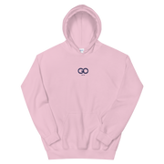 GiO (1998) - Embroidered Hoodie - GiO (1998)