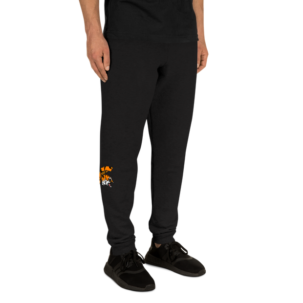Spartan Tiger - Unisex Joggers - GiO 1998 Online Clothes Shop