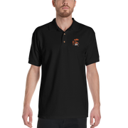 Spartan TiGER - Embroidered Polo Shirt - GiO (1998)