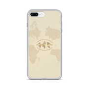 Sic Parvis Magna - iPhone Case - GiO (1998) Online Clothes Shop
