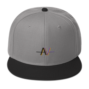 Alive - Snapback Hat - GiO (1998) Casual Style