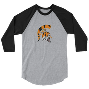 Spartan TiGER - 3/4 sleeve raglan shirt - GiO 1998 Online Clothes Shop