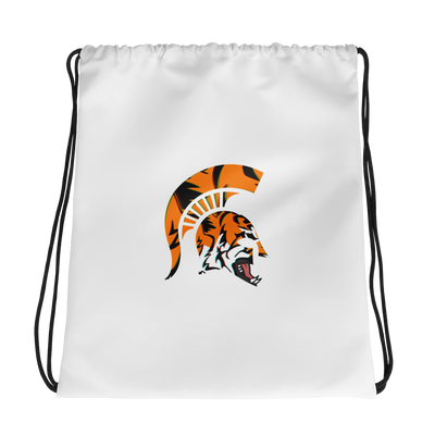 Spartan TiGER - Drawstring bag - GiO (1998) Online Clothes Shop