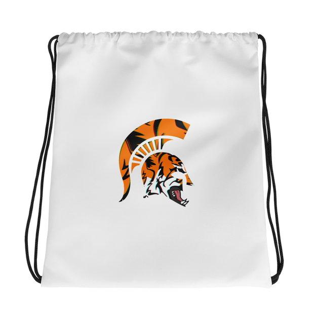 Spartan TiGER - Drawstring bag - GiO 1998 Online Clothes Shop