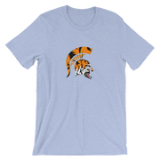 Spartan TiGER - Short-Sleeve Unisex T-Shirt - GiO (1998) Online Clothes Shop