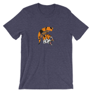 Spartan TiGER - Unisex T-Shirt - GiO (1998) Online Clothes Shop