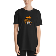 Spartan TiGER - Unisex T-Shirt (Casual) - GiO 1998 Online Clothes Shop
