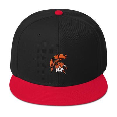 Spartan TiGER - Snapback Hat - GiO 1998 Online Clothes Shop