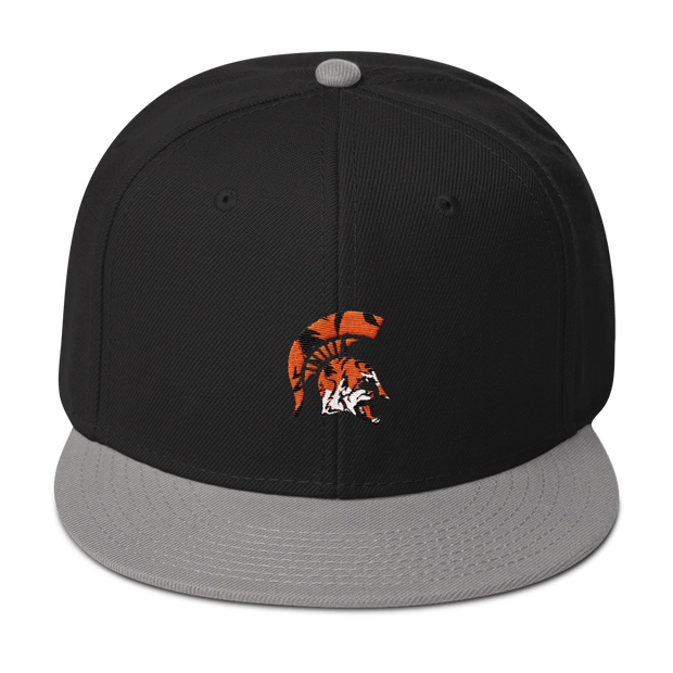 Spartan TiGER - Snapback Hat - GiO (1998) Online Clothes Shop