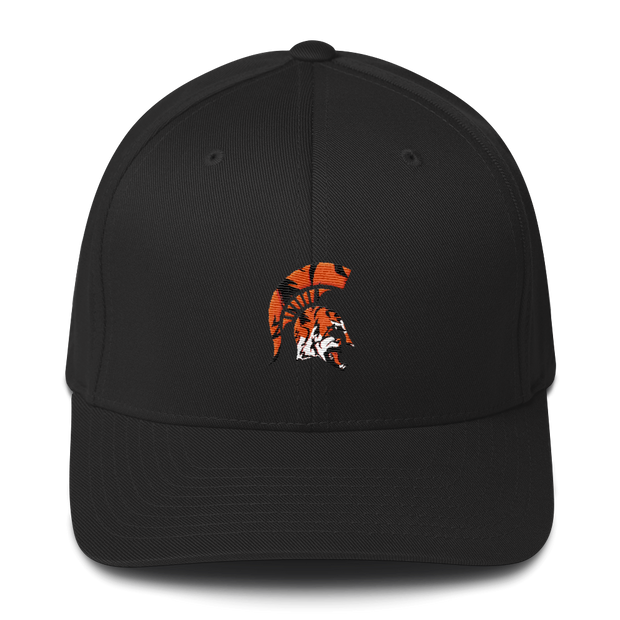 Spartan TiGER - Structured Twill Cap - GiO 1998 Online Clothes Shop