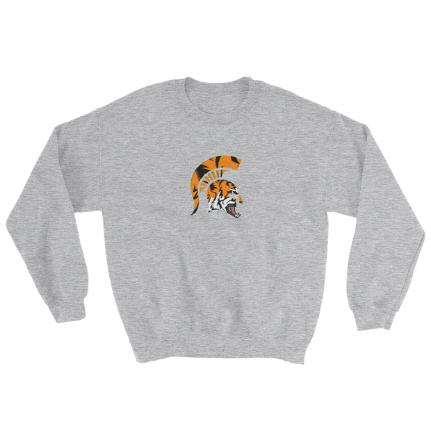 Spartan TiGER - Sweatshirt - GiO (1998) Online Clothes Shop
