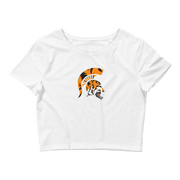 Spartan TiGER - Women's Crop Tee - GiO (1998) Online Clothes Shop