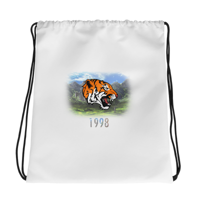 TiGER (1998) - Drawstring bag - GiO (1998) Online Clothes Shop