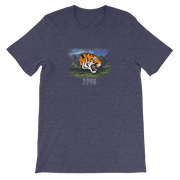 TiGER (1998) - Unisex T-Shirt - GiO (1998) Online Clothes Shop