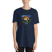 TiGER (1998) - Unisex T-Shirt (Basic) - GiO (1998) Online Clothes Shop